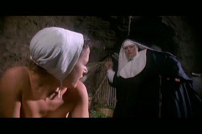Phim Dục Cảm Tu Viện - Images In A Convent [Vietsub] Online
