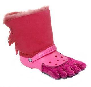 Croc Women S Black Golf Shoes