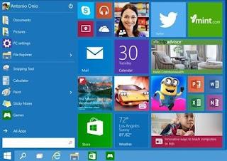 As notícias mais recentes, tudo sobre o Windows 10