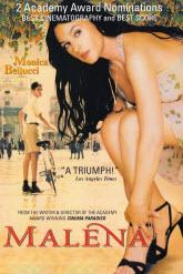 Malena, Movies like malena
