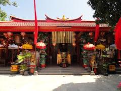 Vihara Dharmayana Kuta - Bali