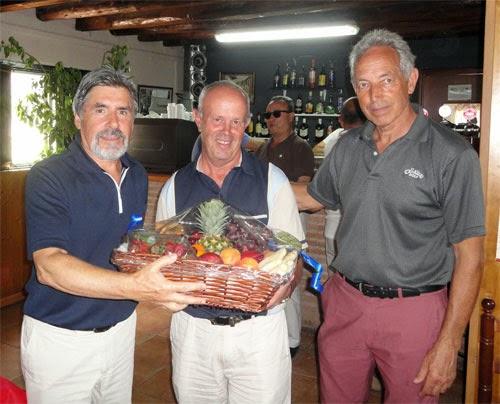 San isidro golf campeones de aranjuez - Vivero aranjuez ...