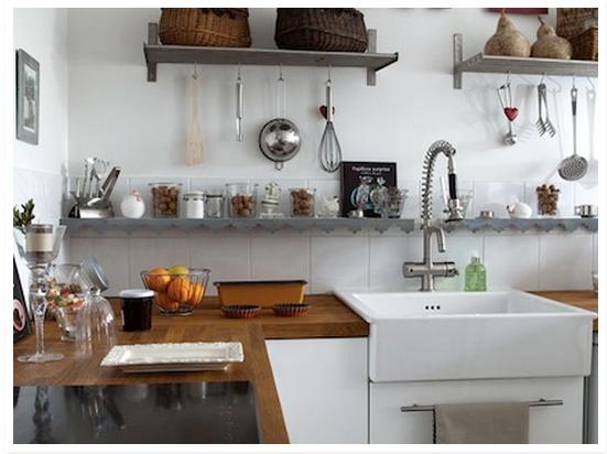 decoracao alternativa de cozinha: alimentos e facilitam bastante para quem, como eu, gosta de cozinhar