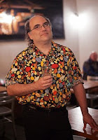 Photo of Josh Kornbluth
