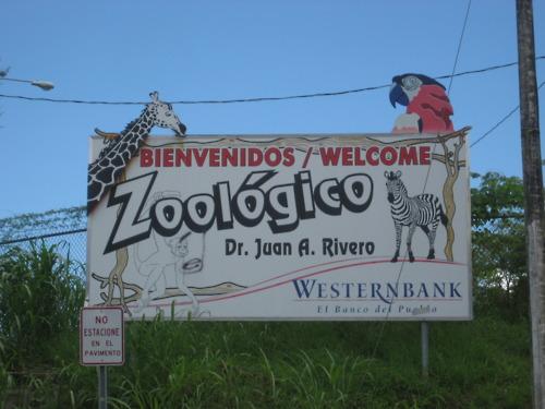 Mayaguez Zoo Puerto Rico Mayaguez Puerto Rico