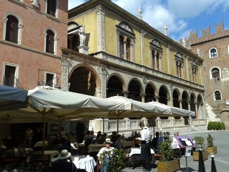 Molto bene! Zauberhaftes Verona Wochenende