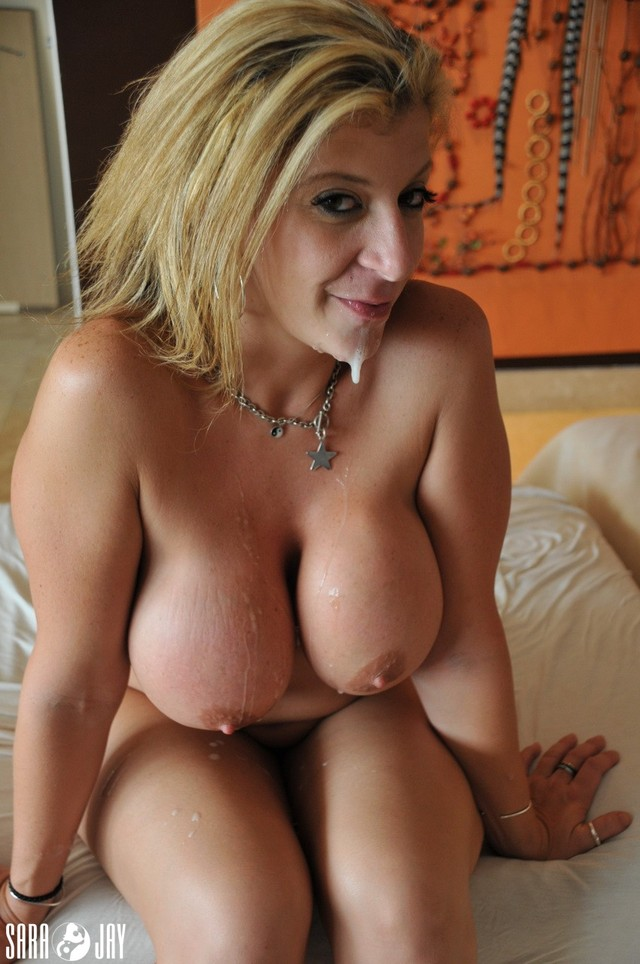Think, Sara jay nude uncensored really