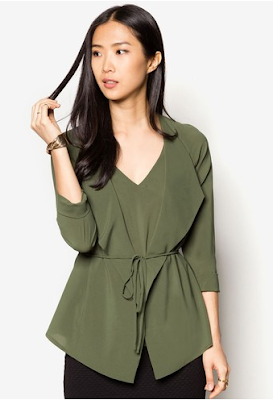 blouse moden