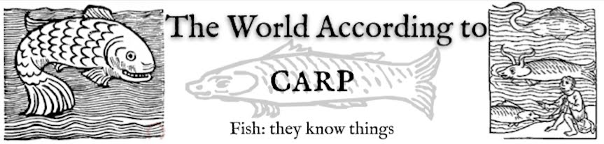 The World According to Carp