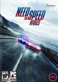 Need for Speed: Rivals – Deluxe Edition – PC