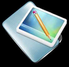 iChanger v2.1(Software Untuk Mengganti Icon Folder)