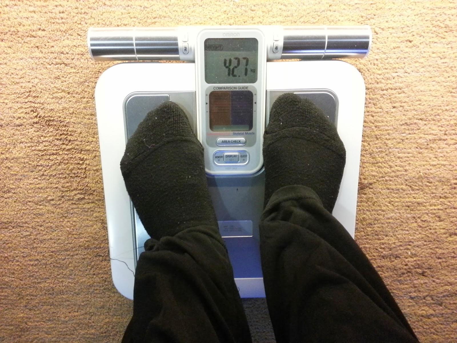 Mendeteksi Gizi Buruk dengan Berat Badan Ideal Anak Balita