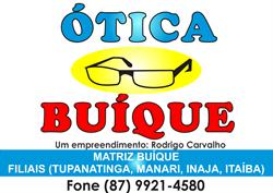 Òtica Buíque