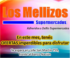 Los Mellizos Supermercados