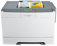 Lexmark C543 Driver Download