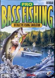 Multiplayer pc games store pro bass fishing 2003 for Bass pro shop fishing games