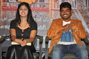 Kakhi movie press meet gallery-thumbnail-6