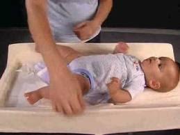 Guía rápida para el cuidado del bebe en padres primerizos