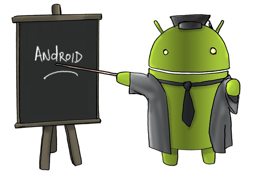 Уроки Android