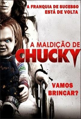 A Maldicao de Chucky A Maldição de Chucky Dublado Torrent