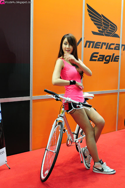 4 Han Chae Yee - SPOEX 2012-very cute asian girl-girlcute4u.blogspot.com