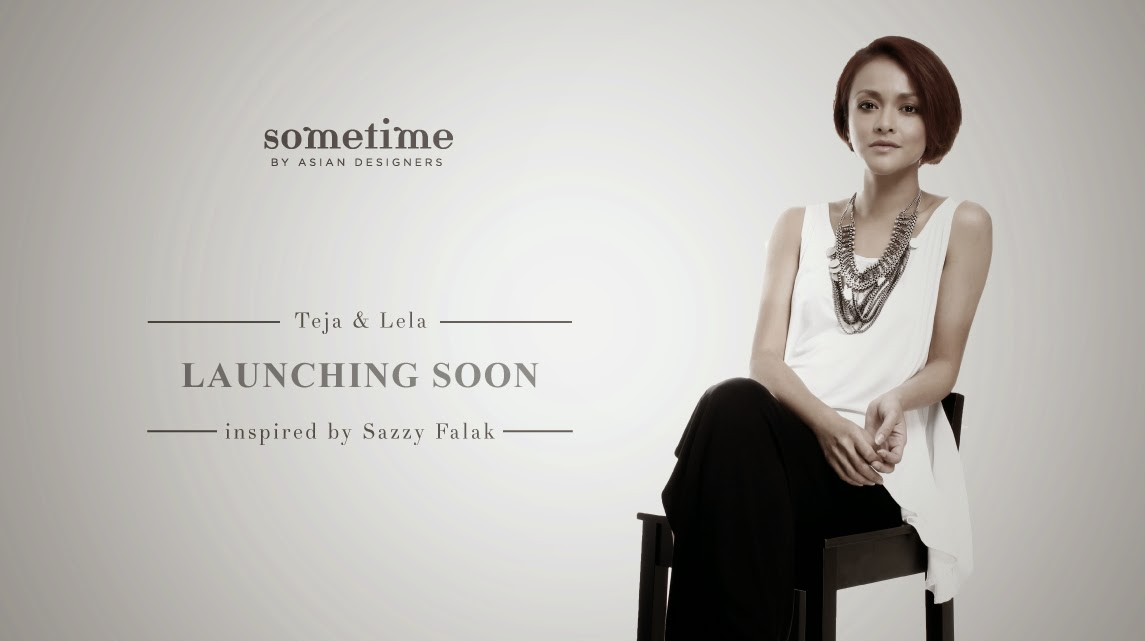just sarah.: Sometime by Asian Designers.