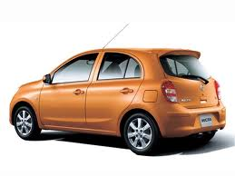 Nissan Micra Diesel photo
