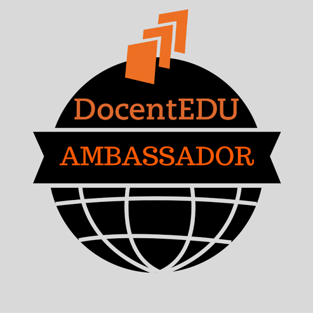DocentEDU Badge