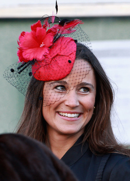 pippa middleton sister. Charlotte Philippa quot;Pippa