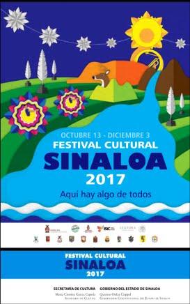 OCT / Festival Cultural SINALOA MEXICO