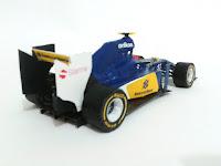 Sauber C34