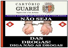 CARTÓRIO GUAREÍ