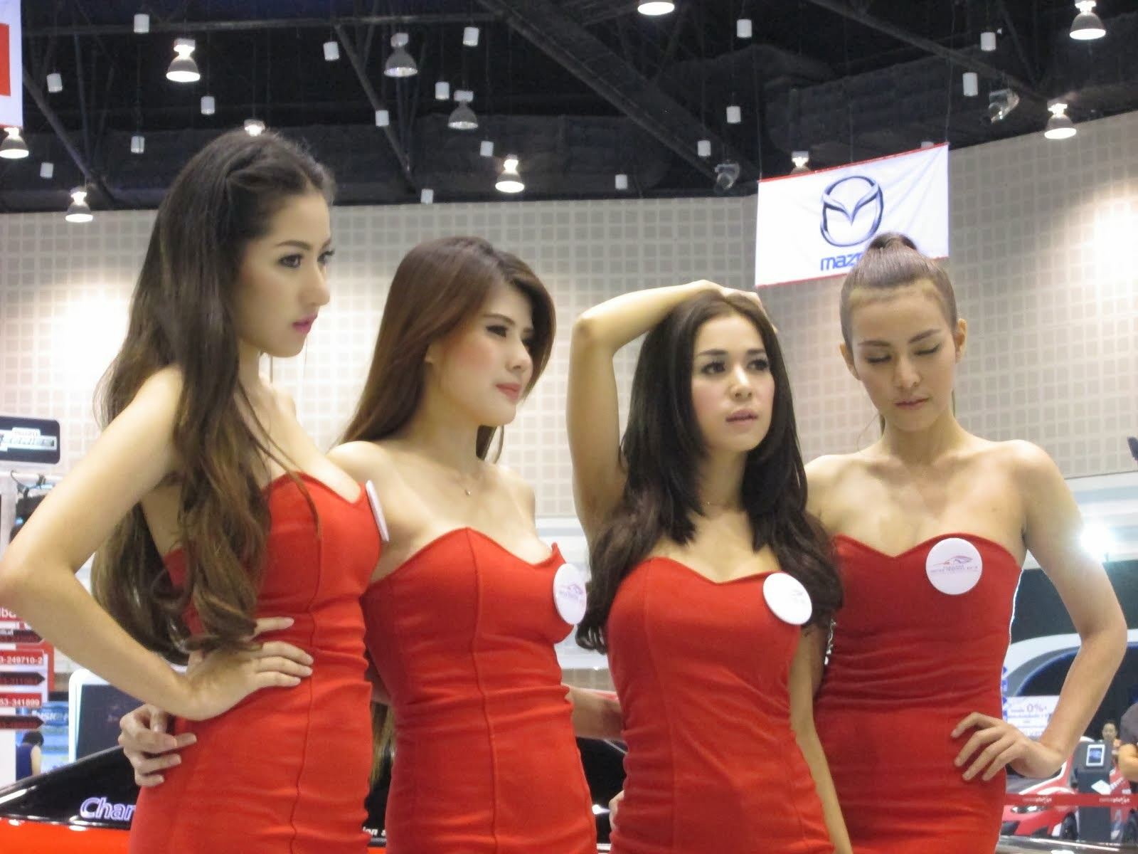FHM Thai Models