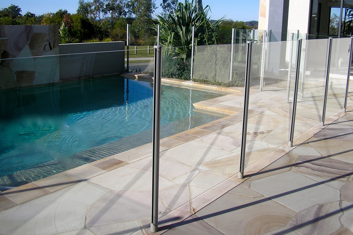 Designer Glass Pool Fencing Diy pool fencing sydney workwithnaturefo