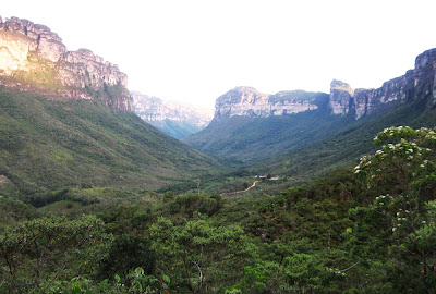 Vale do Patí – Chapada Diamantina