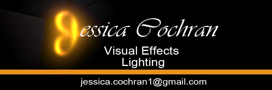 Jessica Cochran