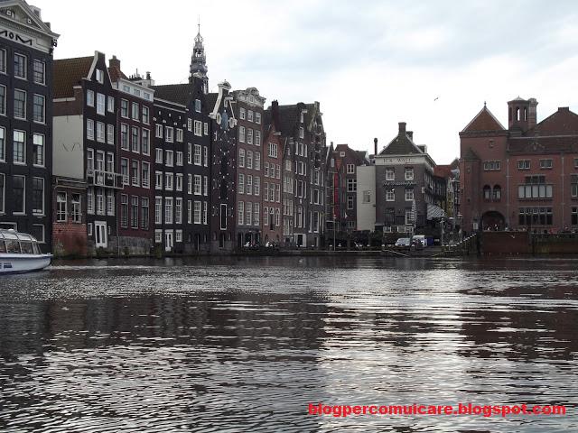 Diari di viaggio amsterdam olanda viaggi e vacanze for Hotel economici ad amsterdam
