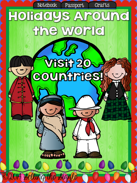 http://www.teacherspayteachers.com/Product/Holidays-Around-the-World-Notebook-Passport-and-crafts-1605689