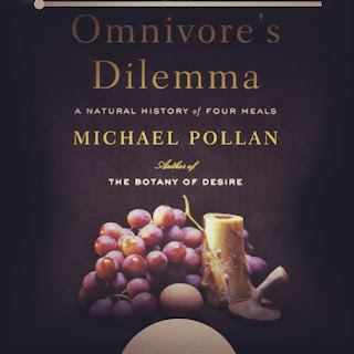 The Omnivore's Dilemma – Michael Pollan