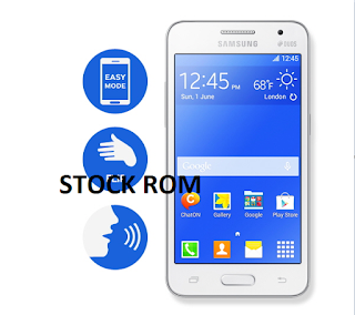 Stock Rom Samsung Galaxy Core 2 SM-G355H Terbaru dan Terbaik