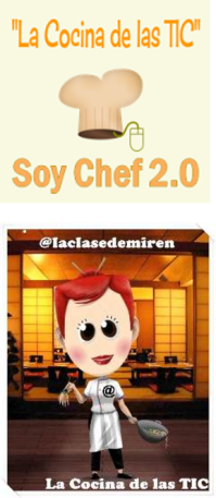 SOY CHEF 2.0 enero 2014