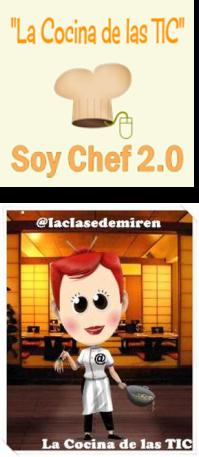 SOY CHEF 2.0 enero 2014