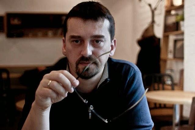 Mariusz Zielke