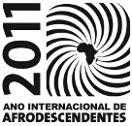 2011 - Ano Afrodescendentes ONU
