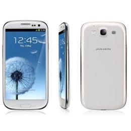Samsung Galaxy S III GT-I9300 Marble White harga dan spesifikasi