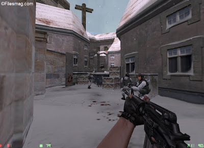 Download Counter Strike Condition Zero PC Game