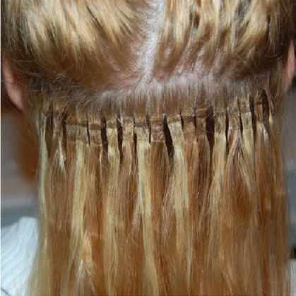 hairextensions kapper