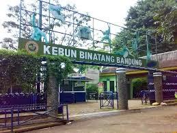 Wisata Murah dalam Kota Bandung