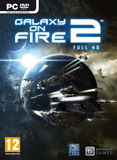 Download Torrent Game Galaxy On Fire 2 HD-RELOADED
