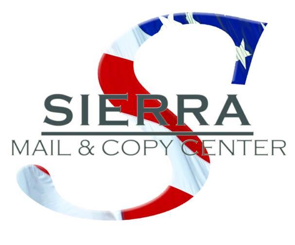 Sierra Mail & Copy